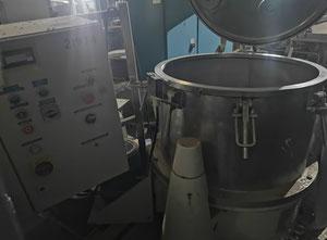 Alfa Laval PAZ 630C Zentrifuge / Separator