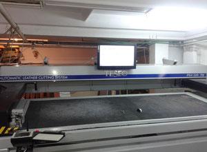 Sistema de corte Teseo FC4 320 TH
