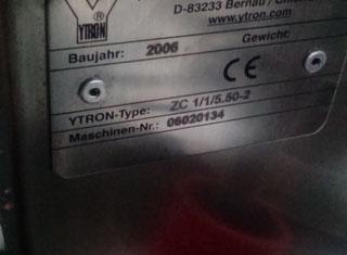 Ytron Zc 11.5.50.2 P71210021