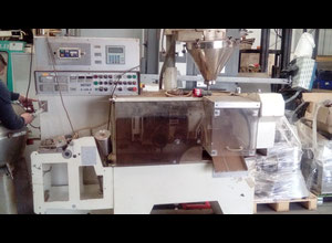 Volpack S 130 D Bagging machine - Vertical -  Sachet machine