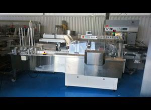 Cma- Cartoning machine  / cartoner - Horizontal