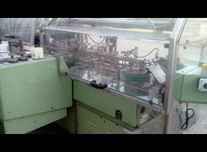 Cam Hs  Cartoning machine / cartoner - Horizontal