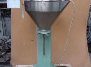 Olivier & Travaglini - Filling machine - Various equipment