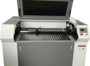 Alòs Industrials Laser cutter Planing machine
