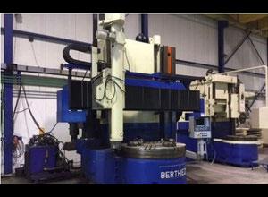 BERTHIEZ BMFC 160 Karusselldrehmaschine CNC