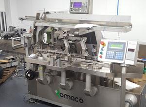 Romarco Promatic P150 Машина для расфасовки в картонные коробки