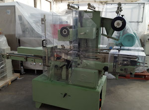 Cam (Gnudi) KA Stretch wrapping machine