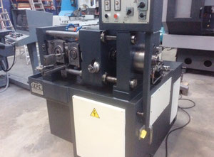 Izpe RSC 12/130 Thread rolling machine