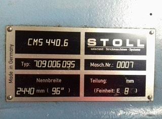 Stoll Cms 440.6 P71213035