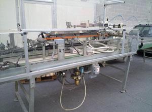 Casmatic dyverter Umverpackungsmaschine