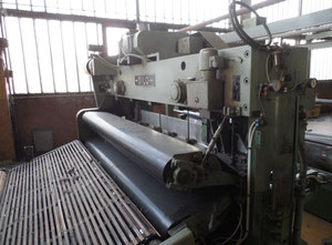 Dilo DVM 25 Non weaved machine