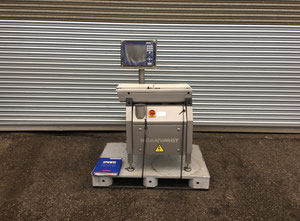 Scanvaegt RF5 Checkweigher