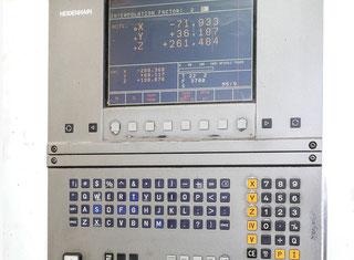 Bridgeport VMC 600 P71214163