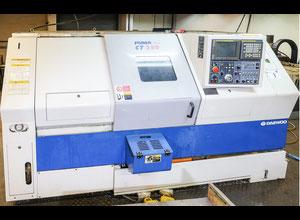 Daewoo Puma CT250 Drehmaschine CNC