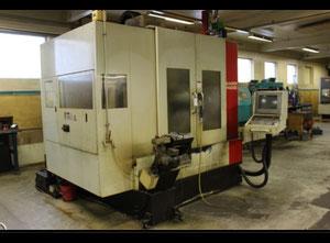 Quaser MK 60 IIe Machining center - vertical