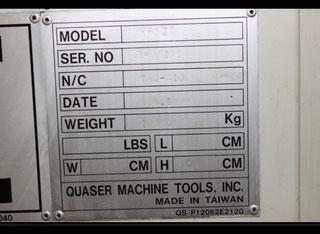 Quaser MK 60 IIe P71214168