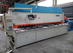 LVD 4000x6 Blechschere CNC