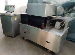 BREVETTI CEA   mod. ATM 18 - Inspection machine used