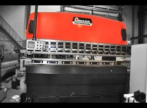 Presse-plieuse à cnc/nc Amada Promecam RG 150 Ton x 3100 mm
