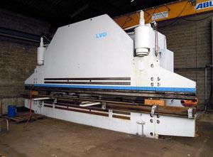 LVD PPNMZ Abkantpresse CNC/NC