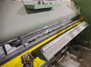 Ras 64.25 Blechschere CNC
