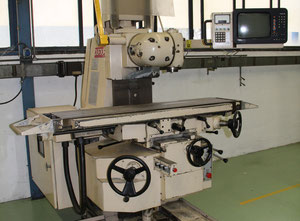 Dufour F237 universal milling machine