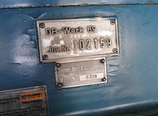 Liebherr DB-WORK 69 P71215122