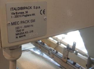 Italdibipack Mec Pac SM P71215178
