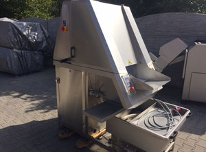 Machine d'injection de saumure Metalbud Nowicki 68/204