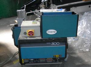 Různý balící stroj Nordson 3100, 3500