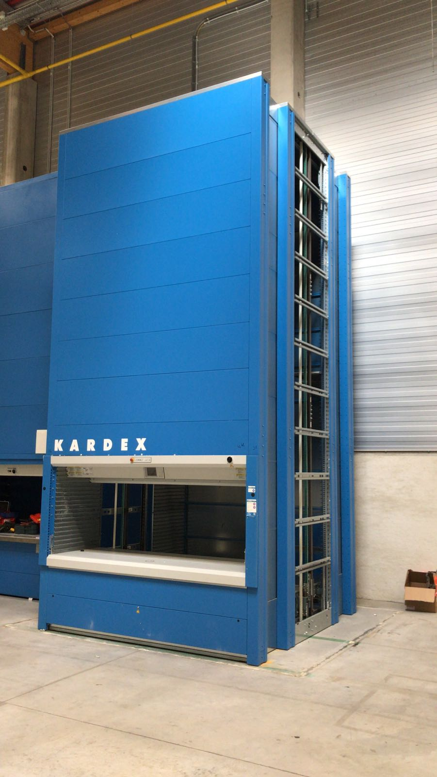 Kardex Shuttle XP250 - 10007285 - Exapro