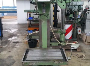 Alzmetal AB4HST Floor type drilling machine (column, pillar)