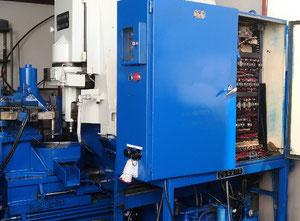 Drummond Maxicut 150 Zahnrad-Wälzstoßmaschine