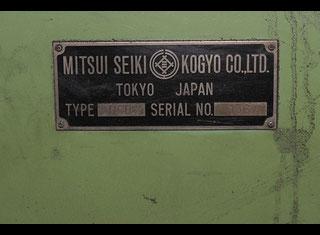 Mitsui Seiki H6B P71219115