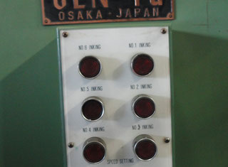 Genyu Gp-10200F P71220068