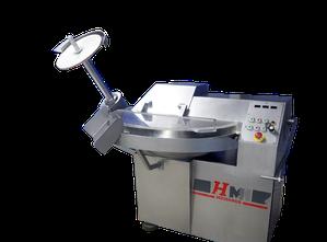 Machine de découpe à bol Meissner COM-120