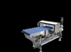 Multivac GLS 800 Металлодетектор