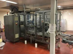 Bedo VA 6225 Horizontale Kartoniermaschine
