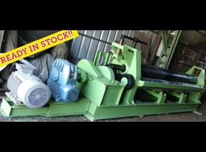 HFEF 25-03 Plate rolling machine  3050mmx25mm