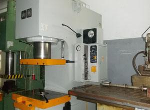 Veb Wema Zeulenroda PYE 160 S1M Presse