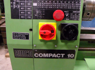 Emco Compact 10 P71227114