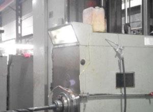 Alesatrice  a montante fisso CNC Sverlov 2А622F4-1