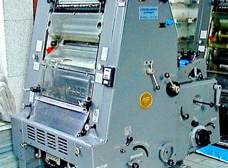 Heidelberg GTO46 P71229050