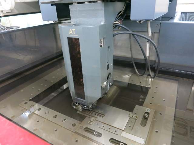 Mitsubishi FA20PSM ADVANCE Wire cutting edm machine - Exapro