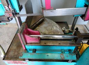Použitá pásová pila na kov Kaltenbach HMB 360
