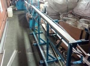 Tvářecí stroj Am Profile -Technologická linka pro výrobu hliníkových profilů