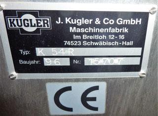 Kugler K 54R P80103034