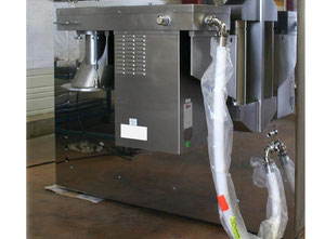 Glatt GS 300 Granulator