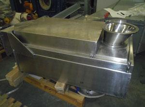 Granuladora Quadro Comil 196-S