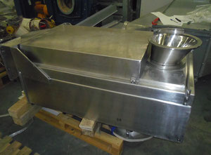 Quadro Comil 196-S Granulator